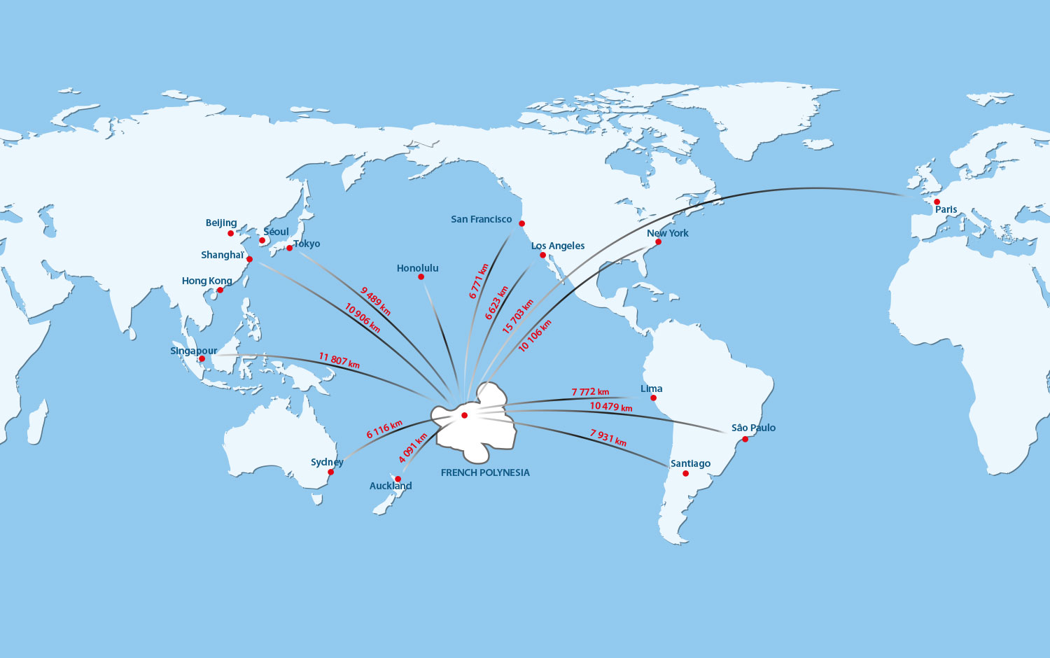 Picture of: Ten Good Reasons To Invest In French Polynesia Invest In Tahiti